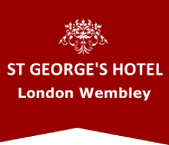 St George's Hotel Wembley